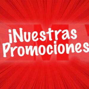 3. Promociones y ofertas